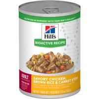 Hill's Bioactive Recipe 12.8 oz Adult Premium Dog from Blain's Farm and Fleet