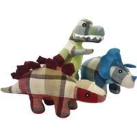 Multipet International Plaidosaurus Assortment from Blain's Farm and Fleet