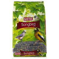 Kaytee 35 lb Songbird Blend Bird Food from Blain's Farm and Fleet