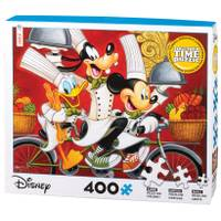 Ceaco 400-Piece Together Time Holiday Puzzle from Blain's Farm and Fleet