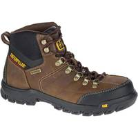 Cat Footwear Men's Threshold Waterproof Work Boot from Blain's Farm and Fleet