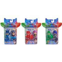 PJ Masks 2-Pack Hero vs Villain Assortment from Blain's Farm and Fleet