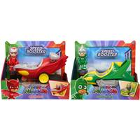 PJ Masks Speed Booster Vehicle Assortment from Blain's Farm and Fleet