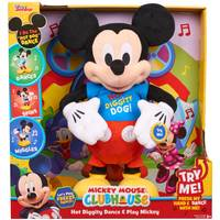 Mickey Mouse Clubhouse Hot Diggity Dancing Mickey from Blain's Farm and Fleet