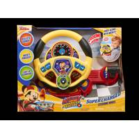 Mickey and the Roadster Racers Supercharged Steering Wheel from Blain's Farm and Fleet