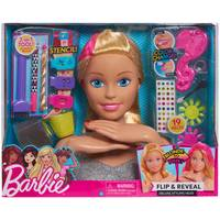 Barbie Styling Head from Blain's Farm and Fleet