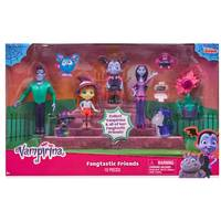 Vampirina Fangtastic Friends Set from Blain's Farm and Fleet