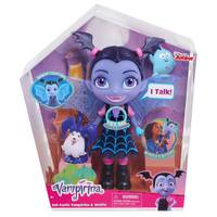 Vampirina Talkin Vampirina & Wolfie from Blain's Farm and Fleet