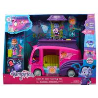 Vampirina Rock N' Jam Touring Van from Blain's Farm and Fleet