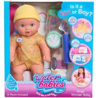 Waterbabies Magic Wonder Baby from Blain's Farm and Fleet