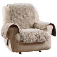 Sure Fit Non-Skid Recliner Cover from Blain's Farm and Fleet