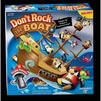 Playmonster Don't Rock the Boat Game from Blain's Farm and Fleet