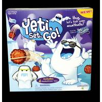 Playmonster Yeti, Set, Go! Game from Blain's Farm and Fleet