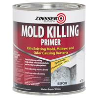 Zinsser 1 Quart Mold Killing Primer from Blain's Farm and Fleet