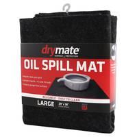 Drymate Oil Spill Mat from Blain's Farm and Fleet