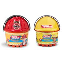 Tonka 25-Piece Construction Bucket Assortment from Blain's Farm and Fleet