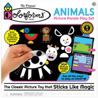 Colorforms Play Set Animals from Blain's Farm and Fleet