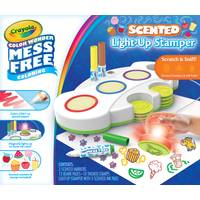 Crayola Color Wndr Scntd Light Up Stamp from Blain's Farm and Fleet