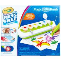 Crayola Color Wonder Magic Light Brush from Blain's Farm and Fleet