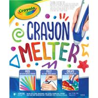 Crayola Crayon Melter from Blain's Farm and Fleet
