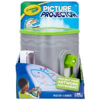 Crayola Picture Projector from Blain's Farm and Fleet