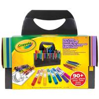Crayola Color Caddy from Blain's Farm and Fleet