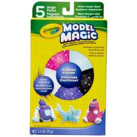Crayola Model Magic Shimmer from Blain's Farm and Fleet
