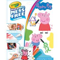 Crayola Color Wonder Peppa Pig Foldalope from Blain's Farm and Fleet