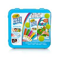 Crayola Crayola Color Wonder Art Kit from Blain's Farm and Fleet