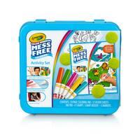 Crayola Crayola Color Wonder Art Kit from Blain's Farm and Fleet