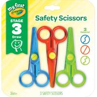 Crayola My First Safety Scissors from Blain's Farm and Fleet