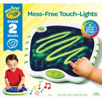 Crayola My First Mess-Free Touch-Lights from Blain's Farm and Fleet