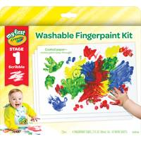 Crayola My First Fingerpaint & Paper from Blain's Farm and Fleet