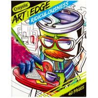 Crayola Art With Edge Ridiculousness from Blain's Farm and Fleet
