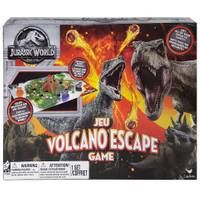 Cardinal Games Jurassic World Volcano Escape Game from Blain's Farm and Fleet
