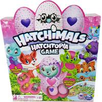 Cardinal Games Hatchimals Season 2 Hatchtopia Game from Blain's Farm and Fleet