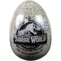 Cardinal Games Jurassic World Mystery Puzzle Egg from Blain's Farm and Fleet