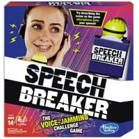 Hasbro Speech Breaker Game from Blain's Farm and Fleet