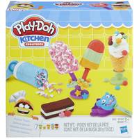 Play-Doh Frozen Treats from Blain's Farm and Fleet