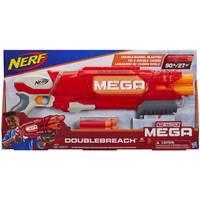 NERF Mega Doublebreach from Blain's Farm and Fleet