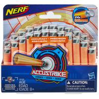 NERF 24-Pack Accustrike Dart Refills from Blain's Farm and Fleet