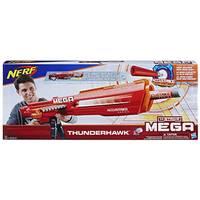 NERF Mega Thunderhawk from Blain's Farm and Fleet