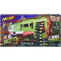 NERF Zombiestrike Ripchain from Blain's Farm and Fleet