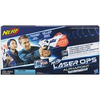 NERF 2-Pack Laser Ops Pro Alphapoint from Blain's Farm and Fleet