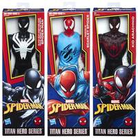 Hasbro Spiderman Titan Power 12