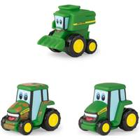 Tomy Johnny Tractor & Friends Vehicle Assortment from Blain's Farm and Fleet