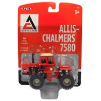 Tomy 1:64 Allis-Chalmers 7580 Tractor from Blain's Farm and Fleet