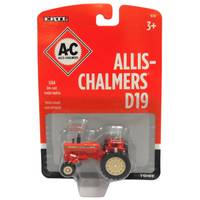 Tomy 1:64 Allis-Chalmers D19 Tractor from Blain's Farm and Fleet