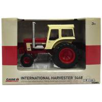 Tomy 1:32 IH 1468 Tractor with Duals and Cab from Blain's Farm and Fleet