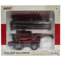 Tomy 1:32 Case IH 8240 Combine from Blain's Farm and Fleet